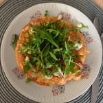 Szybki mini omlet...