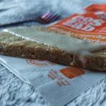 Owsiankowy omlet graham...