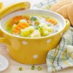 Najsmaczniejsza zupa...