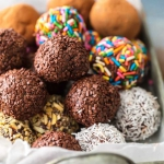 Trufle czekoladowe –...