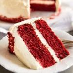 Ciasto red velvet –...