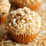 Muffinki kawowe –...