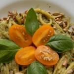 Pesto z brokula (weganski...
