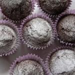 Babeczki czekoladowe (bez...
