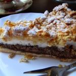 Kalafior - ciasto tarte...