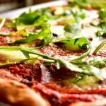 Pizza Margherita z...