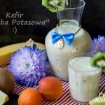 KEFIR  POTASOWA BOMBA  I...