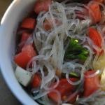 Szybka i sycaca salatka z...