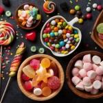 3 ciekawostki o cukrze,...
