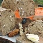 Chleb piernikowy ze sliwk...