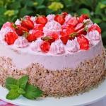 Tort na Dzień Ojca