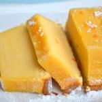 Pudding pomarańczowy...