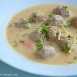 Zupa neapolitańska z...