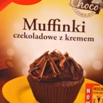 Delecta, muffinki...