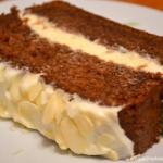 Korzenne ciasto dyniowe...