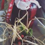 Zakwas na świąteczny...