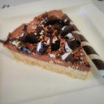 Ciasto czekoladowe bez pi...