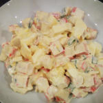 Salatka surimi