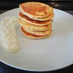 Placuszki sniadaniowe