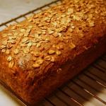 Tatterowiec, czyli chleb...