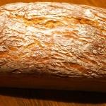 Pszenny chleb drozdzowy z...