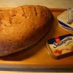 Chleb drozdzowy ze slonec...