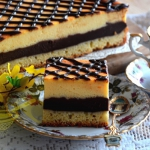 ciasto Hali (sernik na...