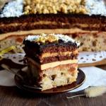 ciasto  Barwy jesieni