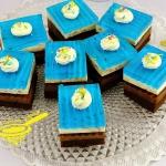 ciasto  Cudaczek