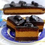 ciasto  Czarna Inez  (...