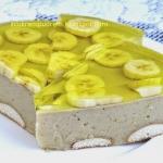 bananowiec - doskonały...