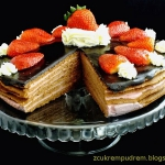 tort Marcinek inaczej