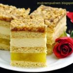 ciasto  Słodka Ula