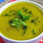 zupa krem z selera...
