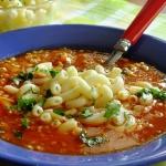 zupa pomidorowa pożywna