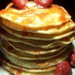 pancakes idealne