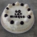 Przepis na tort...