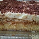 Ciasto bez pieczenia 3BIT