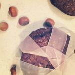 Ciastka czekoladowe z...