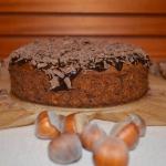 Karlsbadzki tort...