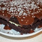 Ekstremalnie czekoladowe...