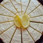 Sernik cytrynowy z lemon...