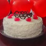 Tort Walentynkowy –...