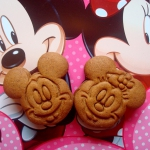Pierniczki Disney...