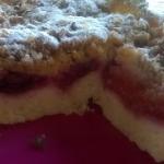 Ciasto ze śliwkami na...