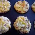 Muffinki pizzerinki