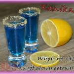 Niebieskie Kamikaze (shot...