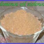 Sól ziołowa (domowa)