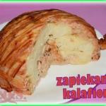Kalafiorowy MÓZG