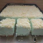 Ciasto serowy puch